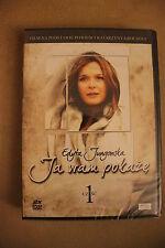 Ja wam pokażę. Część 1 (DVD) - Polish Release, Polski Serial