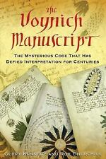 The Voynich Manuscript: The Mysterious Code That Has Defied Interpretation for C