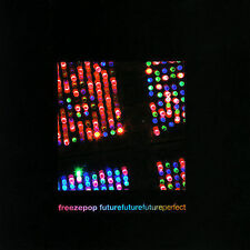 Future Future Future Perfect by Freezepop (CD, Apr-2008, Ryko Distribution)