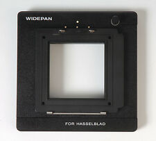 Moveable Adapter Linhof Technika 6x9 For Hasselblad Back