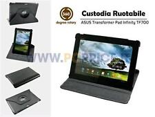 CUSTODIA RUOTABILE SLEEVE PER TABLET ASUS TRANSFORMER TF700 TF700T TF700TG