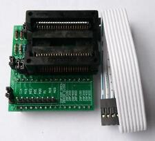 Adapter PSOP44 AM29F800 Am29F200, Am29F400,29lv160 for  Willem Programmer  -U21