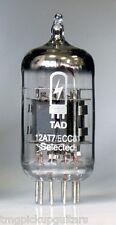 TAD 12AT7 / ECC81 Preamp tube amp röhre Vorstufenröhre