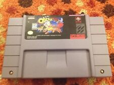 Oscar (Super Nintendo SNES) Tested Works Free Fast Shipping!