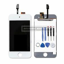 For iPod Touch 4 4th Gen LCD Screen Display Digitizer Glass Frame Replacement UK