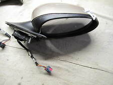 Jaguar X Type door mirror right hand