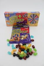 Jelly Belly Bean Boozled Spinner Game 3rd Edition & Refill Bag