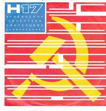 Heaven 17 - Contenders/Excerpts From Diary Of A Contender (Vinyl-Single 1986) !