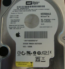 WD2500AAJS-41RYA0 Apple 655-1358A 250gb Sata Desktop Drive