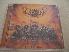 WYVERN - The Wildfire CD B.O. Records 1998