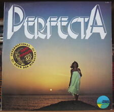 PERFECTA  THE BEST   FRENCH LP DEBS 1978