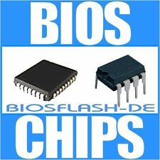 BIOS CHIP ACER ASPIRE e380, t130, t160, t180, l100,...