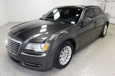 Chrysler: 300 Series Base