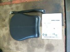 HARLEY DAVIDSON HERITAGE SOFTAIL TOURING PASSENGER PILLIONS SEAT REAR 2007 LATER