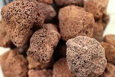 LAVA Pietra pietre utilizzate per barbecue e chimenas per ridurre gli incendi di grassi - 4kg