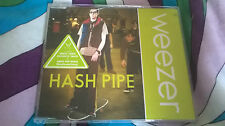 Weezer ‎– Hash Pipe 2001 CD SINGLE