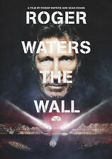 Roger Waters The Wall (DVD, 2015)