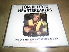 Tom Petty - Into The Great Wide Open Maxi-CD