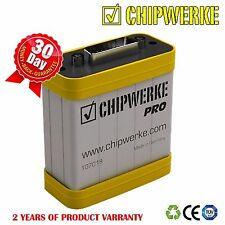 Performance Chip for Audi TFSI Engine ChipWerke Pro Chip Tuning Piggyback