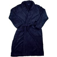 BIG MENS Espionage Fleece Dressing gown for big men 2xl,3xl,4xl,5xl,6xl,7xl,8xl