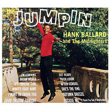 Hank Ballard – Jumpin' Hank Ballard CD
