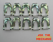 Ask The Mechanic Windscreen Wiper Linkage Motor Repair Clip X 10 Trade Pack