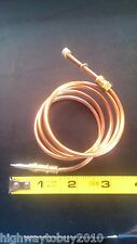 World Marketing Kozy World 24-3508P 800mm Vent Free Gas Heater Thermocouple