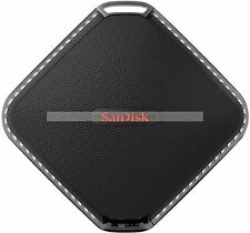 SanDisk Portable SSD 120GB 120G Extreme 500 Solid State Drive SDSSDEXT New ct