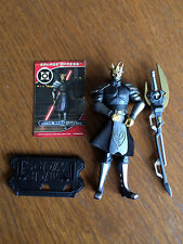 Savage Opress Star Wars Battle Pack Darth Maul Returns Armored Action Figure