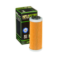 KTM 350 XC-F   FOR 2012 / 2013      HIFLOFILTRO OIL FILTER        HF652