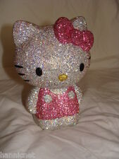Swarovski Crystal * Hello Kitty 2011 Limited Edition of 88  **  Sanrio * w/ Case
