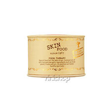 [SKINFOOD] Peach Sake Silky Finish Powder 15g yeyeshop