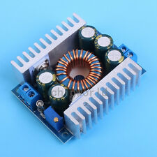 High Power Step-Down Buck Power Supply Module 12A Adjustable DC 5-40V To 1.2-36V