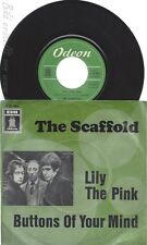 "7"" THE SCAFFOLD-- LILY THE PINK"