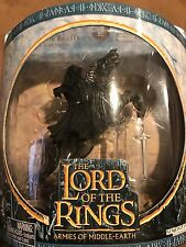 NEW Ringwraith The Lord of the Rings Armies of Middle Earth