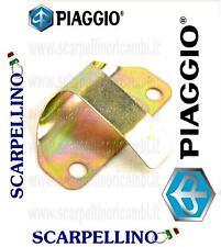 MOLLA PIASTRA ANCORAGGIO BAULETTO VESPA LXV 50 4T 2V 25 Km/h-SPRING DOOR- 573057