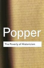 The Poverty of Historicism (Routledge Classics)