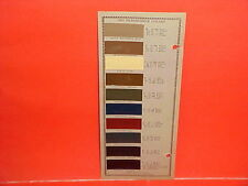 1931 OLDSMOBILE ROADSTER CONVERTIBLE SPORT COUPE PATRICAN SEDAN PAINT CHIPS