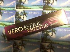 JOICO VERO K-PAK CHROME B7 LATTE                2 OZ