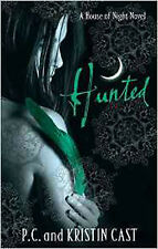Hunted (House of Night), New, Kristin Cast, P. C. Cast Book