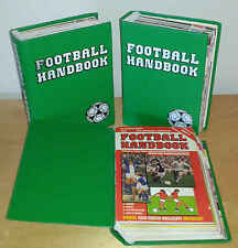 Football handbook séries magazine-complete pdf collection sur dvd