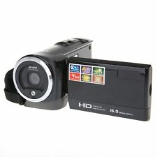 Full HD 1080p 16MP Digital Video Camcorder Camera DV HDMI 2.7'' TFT LCD 16X