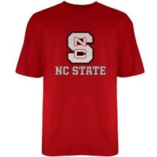 NWT NC State Wolfpack Ziggy Tee SS Red X-Large