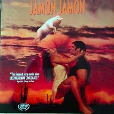 Jamon Jamon -  Laserdisc Buy 6 for free shipping
