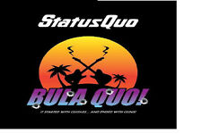 STATUS QUO - Bula Quo! It Started With Guitars 1 CD