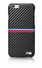BMW M Collection Hard Case Carbon Inspiration  for iPhone 6 Plus /6s Plus