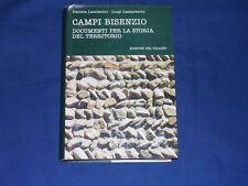 Lamberini e Lazzareschi Campi Bisenzio Documenti per la storia del territorio