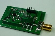 12V RF Voltage Controll Oscillator Frequency Source Broadband VCO 515-1150MHz