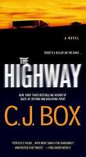 The Highway, Box, C. J., Brand Unread Book