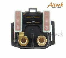 Starter Relay Solenoid YAMAHA WR450F WR 450 F 2003-2011 Motorcycle